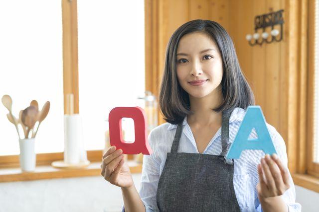 キッチンリフォーム 質問