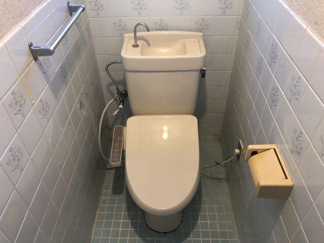 ヒートショック対策 トイレ
