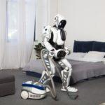 大掃除寝室